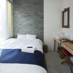 & And Hostel Хаката комната для гостей фото 2