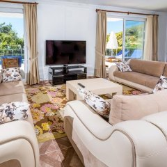 Villa Tepe Турция, Патара - отзывы, цены и фото номеров - забронировать отель Villa Tepe онлайн комната для гостей фото 5