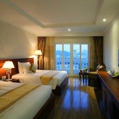 Nha Trang Palace Hotel комната для гостей