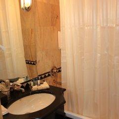 Отель Sea View Hotel ОАЭ, Дубай - отзывы, цены и фото номеров - забронировать отель Sea View Hotel онлайн ванная