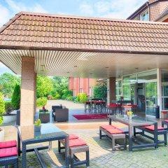 Leonardo Hotel Hamburg Stillhorn фото 3