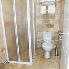 Utkubey Турция, Газиантеп - отзывы, цены и фото номеров - забронировать отель Utkubey онлайн ванная