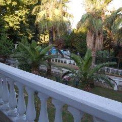 Erdek Hillpark Hotel Мармара балкон