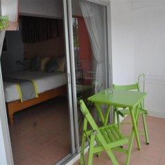 Отель Dreamy Casa Ланта балкон