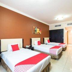 Отель Crystal Plaza Шарджа комната для гостей фото 5