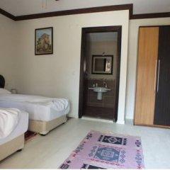 Nobela Yalcinkaya Hotel Турция, Чешме - отзывы, цены и фото номеров - забронировать отель Nobela Yalcinkaya Hotel онлайн удобства в номере фото 2