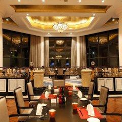 Отель Wyndham Grand Xiamen Haicang Китай, Сямынь - отзывы, цены и фото номеров - забронировать отель Wyndham Grand Xiamen Haicang онлайн питание