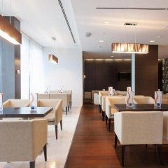 Отель Occidental Praha Five Чехия, Прага - 11 отзывов об отеле, цены и фото номеров - забронировать отель Occidental Praha Five онлайн питание фото 3