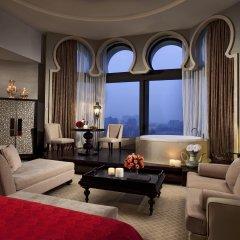 Отель Sheraton Qingyuan Lion Lake Resort комната для гостей фото 4