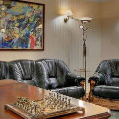 Гостиница Бизнес Бутик Гайот 4* Стандартный номер с двуспальной кроватью фото 11