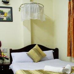 Da Lat Xua & Nay 2 Hotel Далат комната для гостей