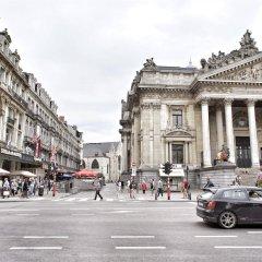 Отель ApartmentsApart Brussels Бельгия, Брюссель - 1 отзыв об отеле, цены и фото номеров - забронировать отель ApartmentsApart Brussels онлайн фото 2