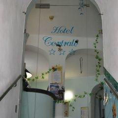 Отель Centrale Amalfi Италия, Амальфи - отзывы, цены и фото номеров - забронировать отель Centrale Amalfi онлайн
