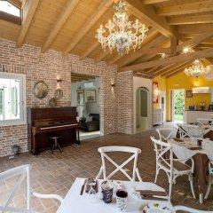 Отель Ca di Fiore Италия, Мира - отзывы, цены и фото номеров - забронировать отель Ca di Fiore онлайн развлечения