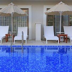 Отель KAIRABA Bodrum Princess & Spa бассейн фото 3