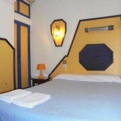 Отель Pension Nuevo Pino Стандартный номер с 2 отдельными кроватями (общая ванная комната) фото 3