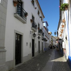 Hotel Rainha Santa Isabel фото 10