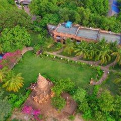 Thazin Garden Hotel фото 17