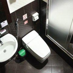 Отель Casa Bocobo Hotel Филиппины, Манила - отзывы, цены и фото номеров - забронировать отель Casa Bocobo Hotel онлайн ванная