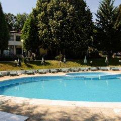 Park Hotel Zdravets бассейн фото 3