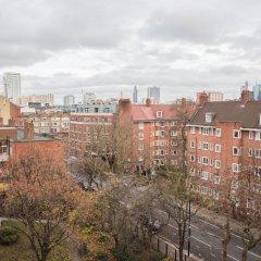Апартаменты 1 Bedroom Apartment With Balcony in Angel Лондон