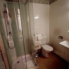 Hotel Derby Брюссель ванная фото 2