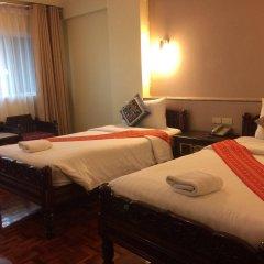 Отель Suda Palace Бангкок спа