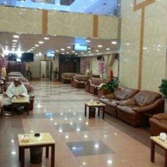 Отель Barakat Al Aseel интерьер отеля