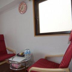Отель Comfort CUBE PHOENIX S KITATENJIN Порт Хаката фото 6