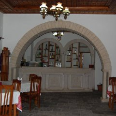 Hotel Berati интерьер отеля