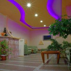 Отель SSB Hotel Horizont Болгария, Аврен - отзывы, цены и фото номеров - забронировать отель SSB Hotel Horizont онлайн интерьер отеля фото 2