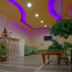 SSB Hotel Horizont Аврен интерьер отеля фото 2