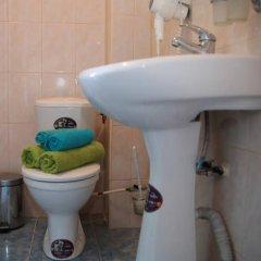 Гостевой дом Николина Фазенда ванная фото 2