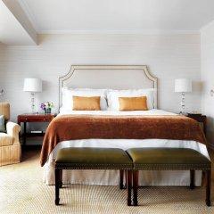 Отель Four Seasons Hotel Vancouver Канада, Ванкувер - отзывы, цены и фото номеров - забронировать отель Four Seasons Hotel Vancouver онлайн комната для гостей фото 4