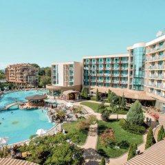 Отель Iberostar Tiara Beach Болгария, Солнечный берег - отзывы, цены и фото номеров - забронировать отель Iberostar Tiara Beach онлайн балкон
