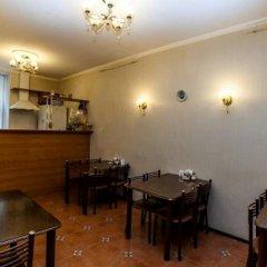 Отель Меблированные комнаты Амулет на Большом Проспекте Санкт-Петербург питание фото 3