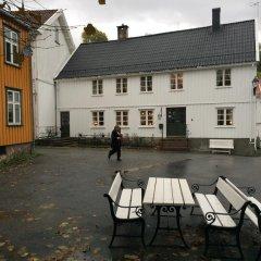 Отель Ibsens B&B Норвегия, Гримстад - отзывы, цены и фото номеров - забронировать отель Ibsens B&B онлайн