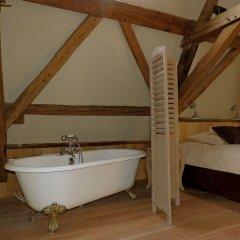 Отель Saint-Sauveur Bruges B&B ванная