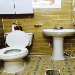 Отель Dajayon Hanok Stay Южная Корея, Сеул - отзывы, цены и фото номеров - забронировать отель Dajayon Hanok Stay онлайн ванная