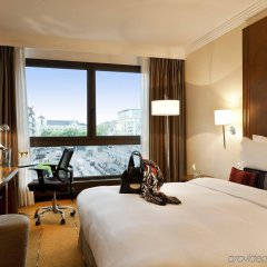 Отель Warwick Geneva комната для гостей фото 4