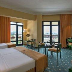 Miramare Beach Hotel Турция, Сиде - 1 отзыв об отеле, цены и фото номеров - забронировать отель Miramare Beach Hotel онлайн комната для гостей фото 2