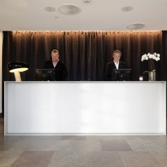 Отель SKEPPSHOLMEN Стокгольм спа фото 2