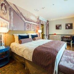 Отель Indigo Санкт-Петербург - Чайковского комната для гостей фото 5