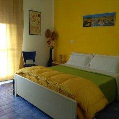 Отель B&B Nido Colorato Фонтане-Бьянке комната для гостей фото 2