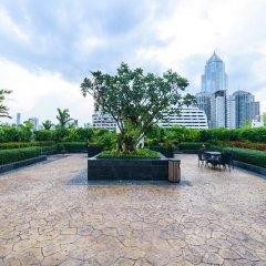 Отель Lohas Residences Sukhumvit Бангкок фото 2