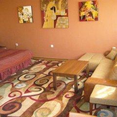 Отель City Hotel Болгария, Стара Загора - отзывы, цены и фото номеров - забронировать отель City Hotel онлайн комната для гостей фото 2
