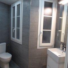 Апартаменты Residence Bergere - Apartments ванная