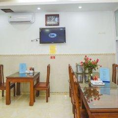 Отель Hanoi Old Town Palace Guest House Ханой интерьер отеля фото 3