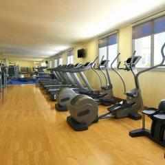 Отель The Westin Palace, Madrid фитнесс-зал