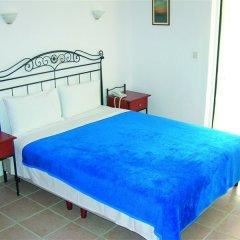 Отель Nikiti Beach Ситония комната для гостей фото 4